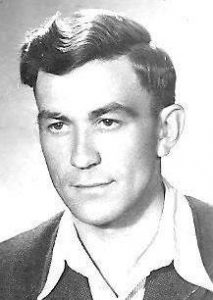 Stefan Kłosin Rok 1946.